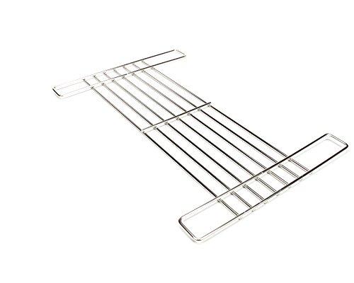 Randell HD SHL003N Stainless Steel Shelf 2488 x 1624 7Rung S