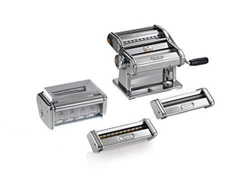 Atlas Marcato Multipast Pasta Machine Set