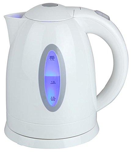 Eurolux Eek-100 10 Cups Cordless Electronic Hot Water Kettle