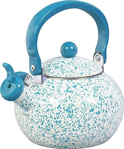 Calypso Basics 36972 Whistling Teakettle Turquoise