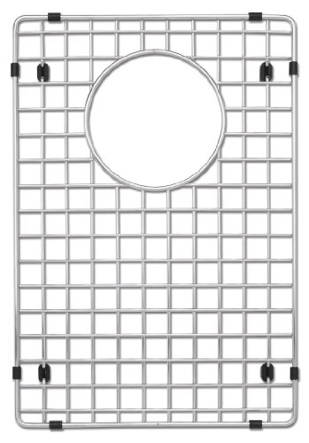 Blanco 516366 Sink Grid Fit Précis 1-34 right bowl Stainless Steel
