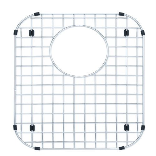 Blanco America 515297 Stainless Steel Sink Grid - Fits Blanco Stellar Small 175 Bowl