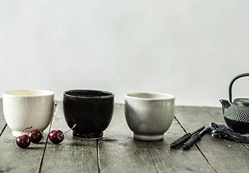 Chawan Matcha Tea Bowl Japanese Pottery Cup Ceramic Cup Sake Cup Ceramic Mug Contemporary Pottery Mug