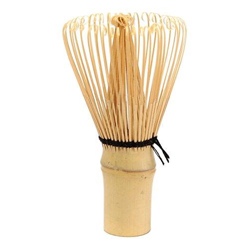 Matcha broom - SODIALRJapan Matcha broom bamboo broom 64 bristles for Matcha Froth