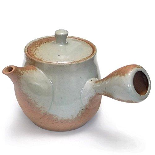 Japanese Tokoname Ware Large Teapot