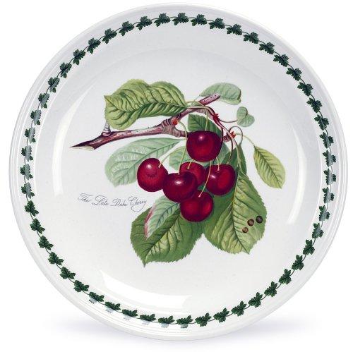 Portmeirion Pomona Earthenware 8-Inch Salad Plates Set of 6