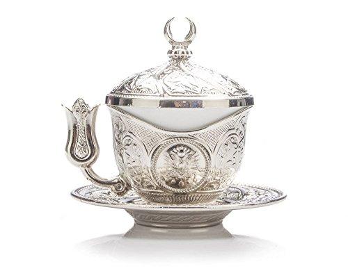 Ottoman-turkish-coffee-set-espresso-latte-gaiwan-porcelain-saucer-cup-mug-copper
