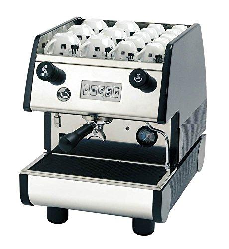 La Pavoni PUB 1V-R  - 1 Group Commercial Espresso Cappuccino machine Red