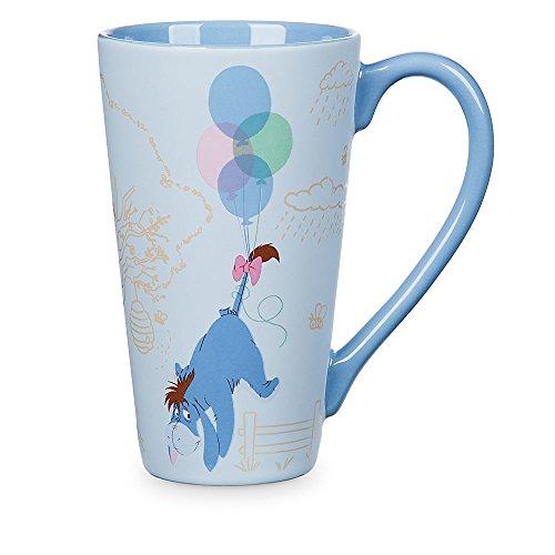 Disney Eeyore Latte Mug465031182710