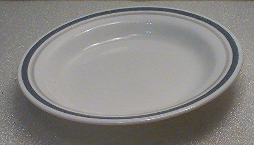 Corelle Indigo Coupe Soup Bowls - Set of 4