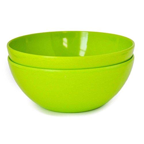 Eco Bamboo PastaSalad Bowl