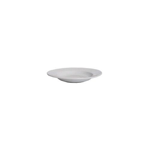 Tuxton ALD-120 20 Oz Alaska Pasta Salad Bowl - 12  CS