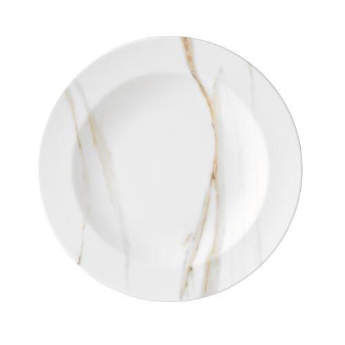 Wedgwood Vera Venato Imperial Rim Soup Plate- 9
