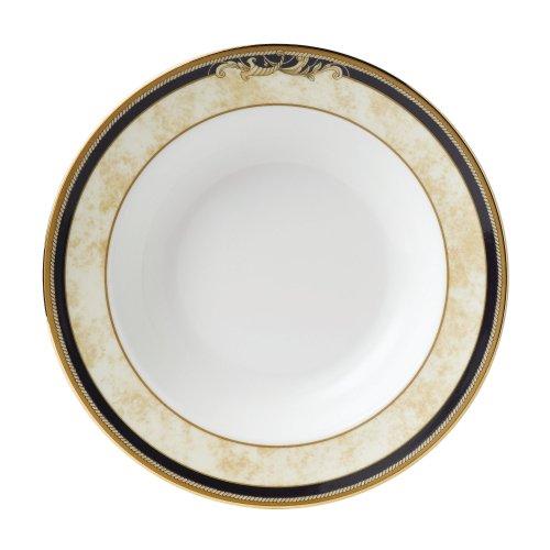 Wedgwood Cornucopia 8-Inch Rim Soup Plate