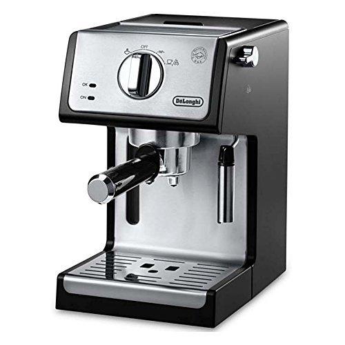 DeLonghi ECP3420 15 Bar Pump Espresso and Cappuccino Machine Black