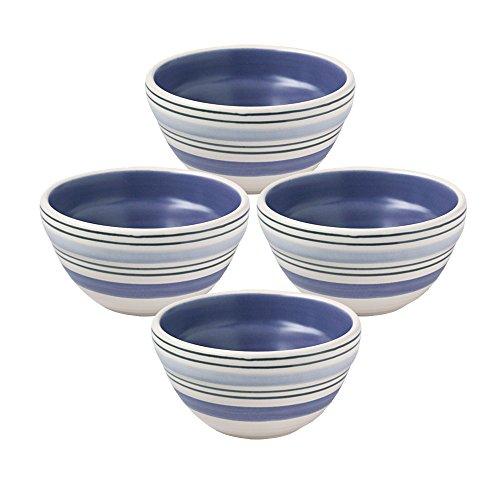 Pfaltzgraff Rio Dessert Bowls Set of 4