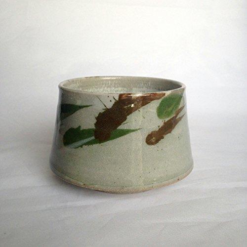 Handmade Ceramic Bowl Tea bowl  Chawan