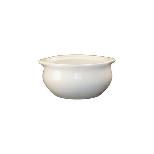 International Tableware OSC-12-AW 12 Oz Onion Soup Crock - 48  CS