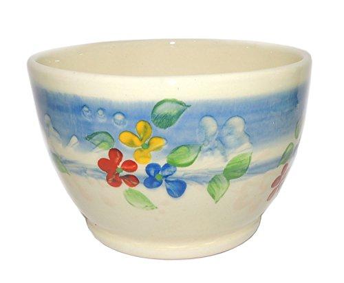 Souleo Provence Terre e Provence Pottery - Bowl - Provence Blue