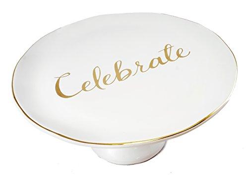 Celebrate Decorative Cake Stand - 1125