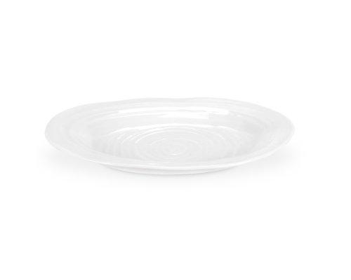 Portmeirion Sophie Conran White Small Oval Platter