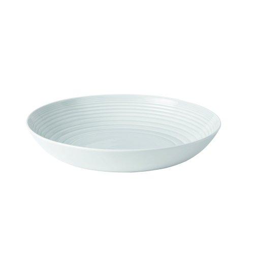 Royal Doulton Maze Serving Bowl 118 White