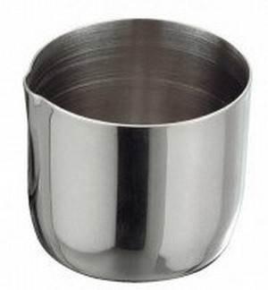 28ml  1 oz Stainless Steel Jug Ideal Tableware