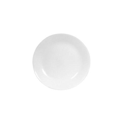 Corelle Winter Frost White 10 14 Dinner Plate - Case  6