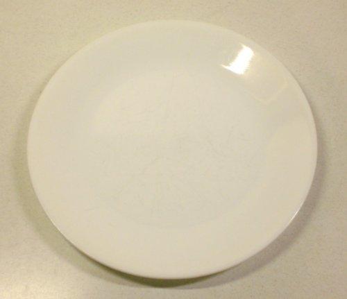 Corelle - Winter Frost White - 10-14 Dinner Plates Set of 4