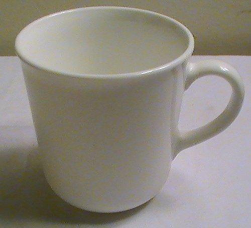 Corelle Winter Frost White Ear Handle Mug - One Mug