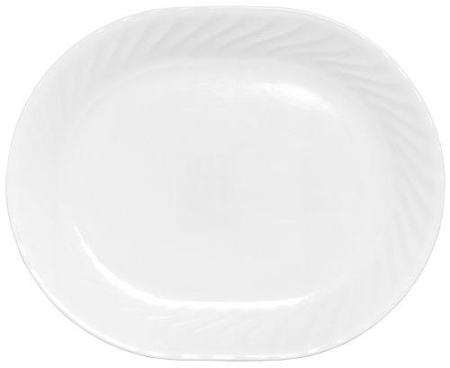 Corelle Impressions 12-14-Inch Serving Platter Enhancements