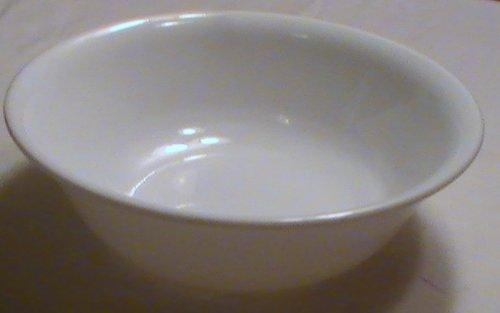 Corelle Winter Frost White Soup Cereal Bowl - 4 Bowls