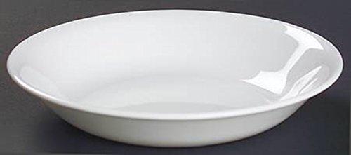 Corelle Winter Frost coupe soup bowl