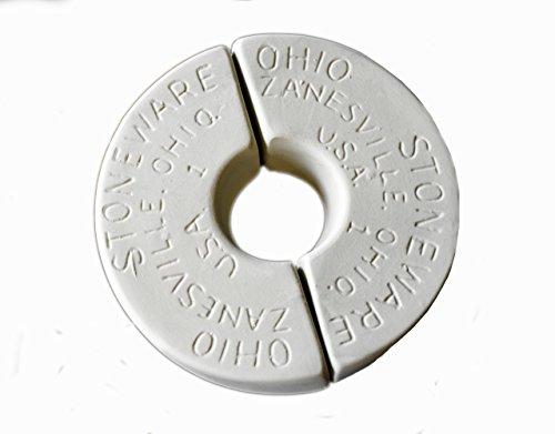 Ohio Stoneware 1 Gallon Preserving Crock Weight