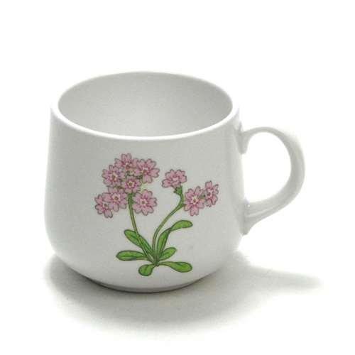 Petals Plus by Noritake Stoneware Cup Flat