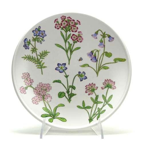 Petals Plus by Noritake Stoneware Salad Plate