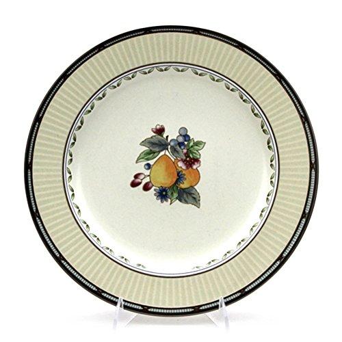 Garden Blossom by Mikasa Stoneware Dinner Plate