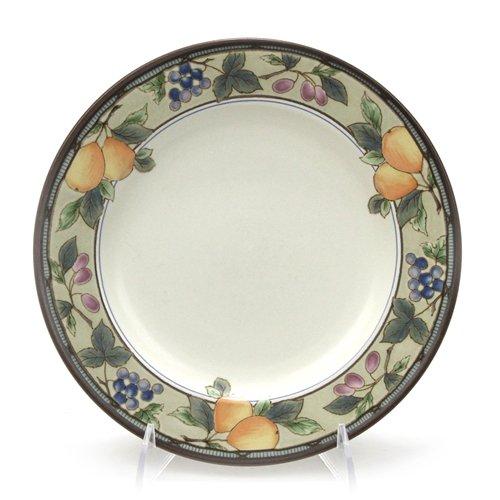 Garden Harvest by Mikasa Stoneware Salad Plate