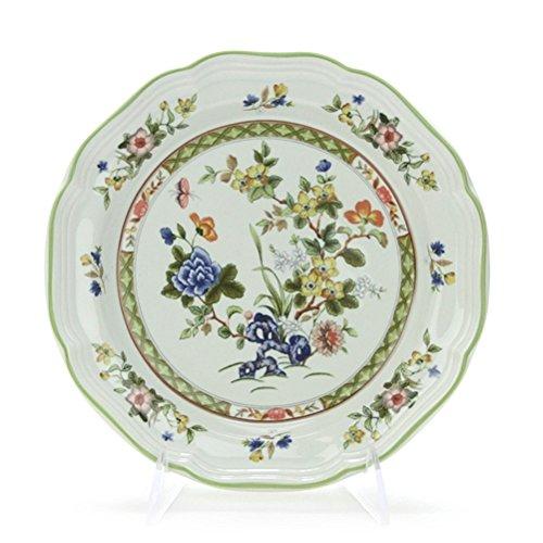Imari Bouquet by Mikasa Stoneware Salad Plate