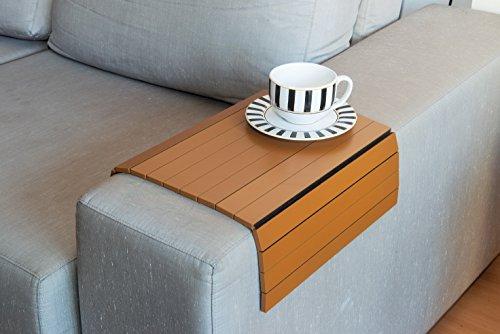 Sofa Arm Tray Table Model 10991