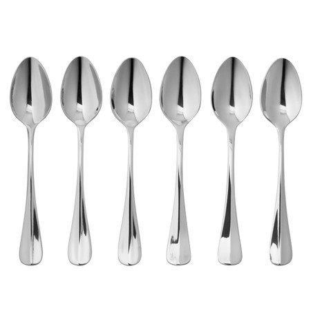 Oneida Savor Teaspoons Set of 6