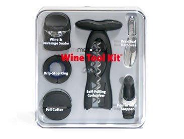 Houdini Wine Tool Kit