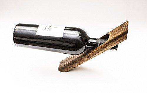 Wine Holder by Weenca - Stylish Wine Bottle Holder - Best Buy For Wine Lovers - Lifetime Guarantee