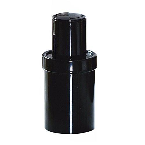 AWEBUY Vacuum Wine Stopper Vacuum Sealed Wine Bottle Saver Preserver Pump Sealer for 750ml Standard Wine Bottle