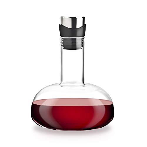 Godinger Wine Aerator Decanter Carafe - 50oz