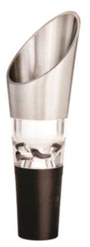 Franmara 7741-BX Premium Stainless Steel Wine Decanter Pourer