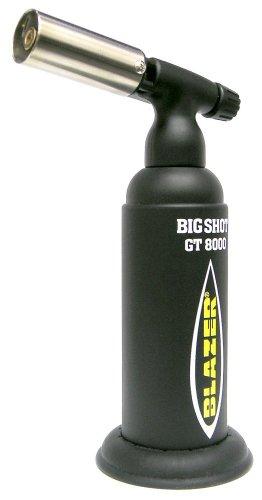 Blazer Gt8000 Big Shot Butane Torch