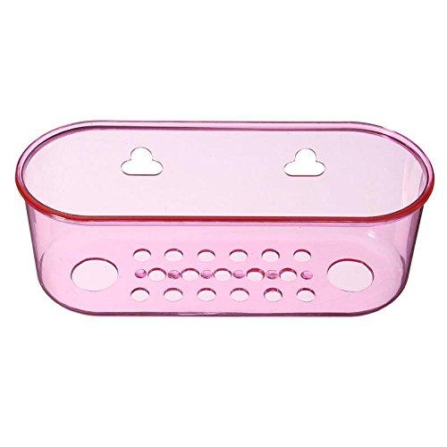 1 Pc Kitchen Sink Storage Holder Rack Kitchen Sundries Organizer Food Container Box Basket Sponge