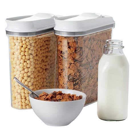 Evaxo Cereal Keeper 2-Pack