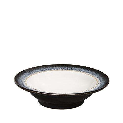 Denby Halo Wide Rimmed Soup Cereal Bowl